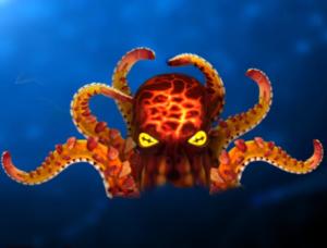 Almighty Octopus