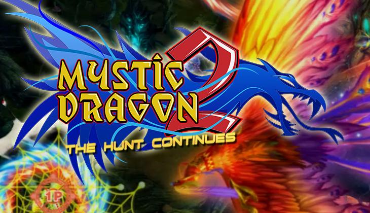 แนะนำเกม Mystic dragon 2