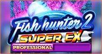 Fish hunter 2 super ex (professional)