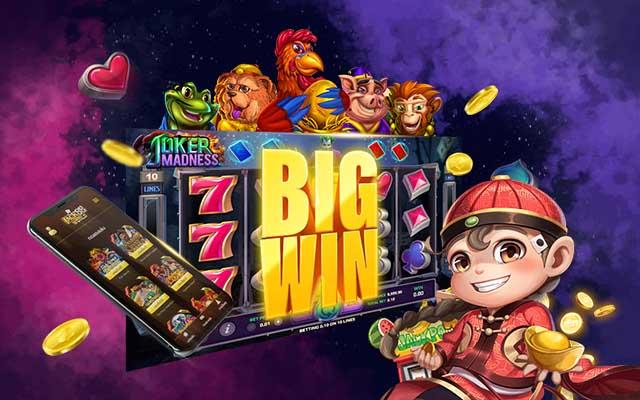 เลือกเกมที่ตนเองถนัดและคุ้มค่ สล็อต สล็อตออนไลน์ เกมสล็อต เกมสล็อตออนไลน์ สล็อตXO Slotxo Slot ทดลองเล่นสล็อต ทดลองเล่นฟรี ทางเข้าslotxo