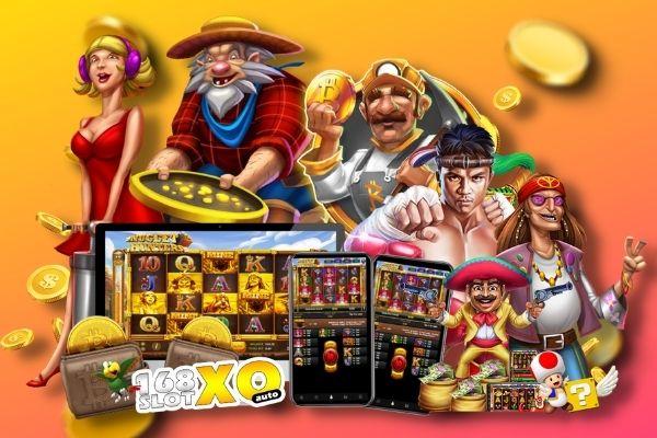 สูตรเล่น สล็อตออนไลน์ ให้ได้กำไรแบบชัวร์ๆ ! สล็อต สล็อตออนไลน์ เกมสล็อต เกมสล็อตออนไลน์ สล็อตXO Slotxo Slot ทดลองเล่นสล็อต ทดลองเล่นฟรี ทางเข้าslotxo